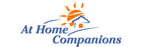At Home Companions Logo