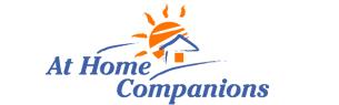 At Home Companions Logo