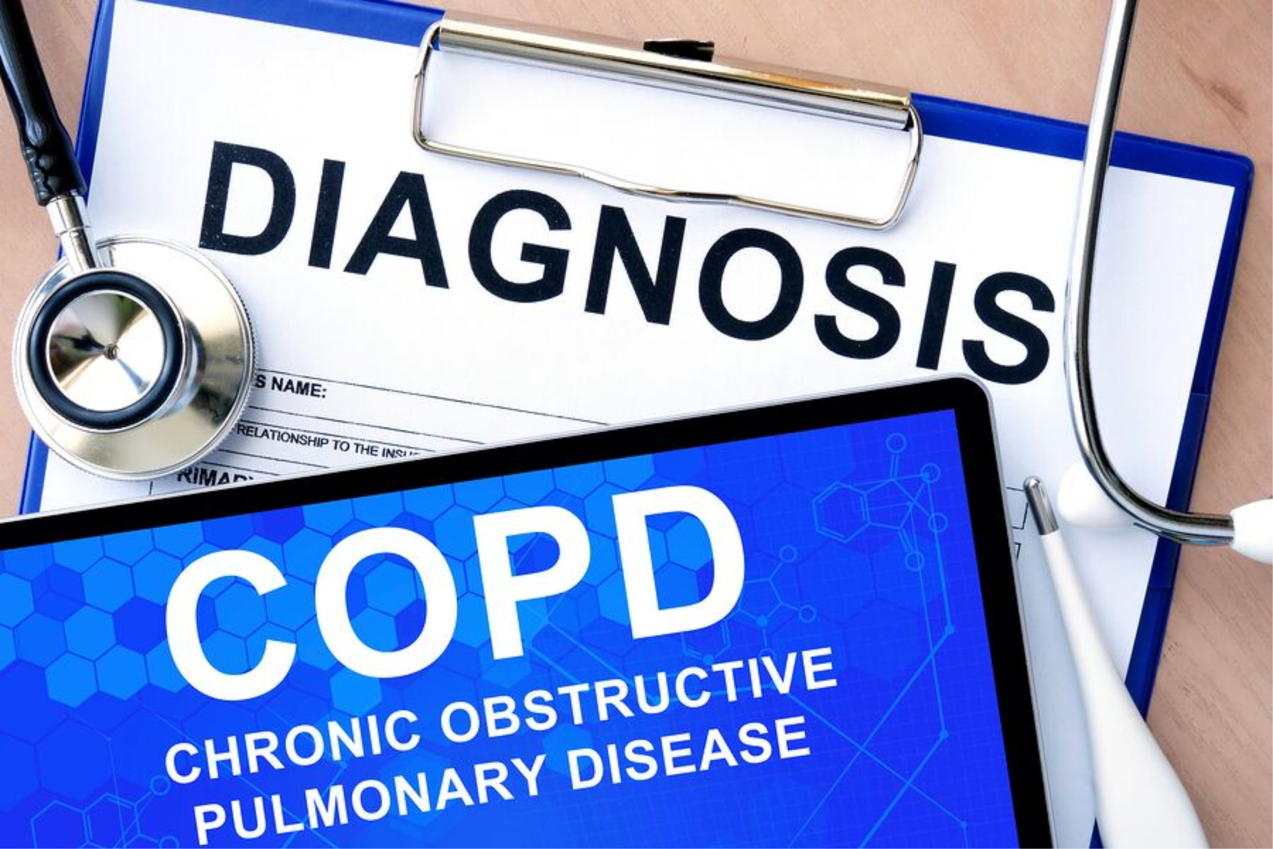 Home Care in Maywood NJ: COPD