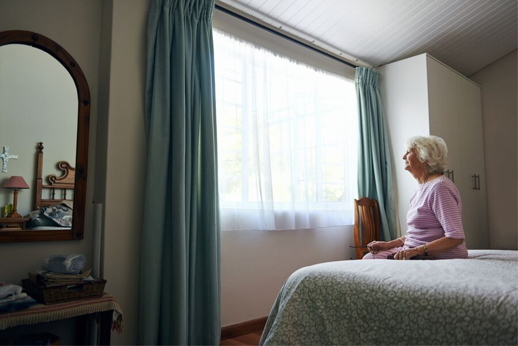 Senior Care in Dumont NJ: Protect Your Parents' Wishes